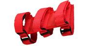 Universal Rugged Ridge <br>Sport Bar Fire Extinguisher Holder