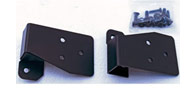 Rugged Ridge <br>Mirror Relocation Brackets for <br>2003-2006 TJ Wrangler & Unlimited