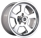 Ridler Wheels <br/>685 Polished