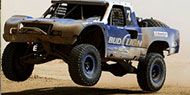 Steven Eugenio Wins the Rigid Industries SCORE Desert Challenge