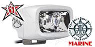 Rigid Industries MSR-M Series LED lights
