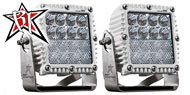 Rigid Industries<br /> Q-Series LED Lights