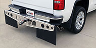 Why You Should Choose Rockstar Hitch Mounted Mud Flaps