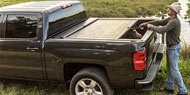 3 Reasons to Roll N Lock Your Tonneau Cover