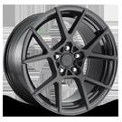 Rotiform KPS R139 <br/> Black Matte
