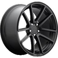 Rotiform SPF R122 Black Matte Wheels
