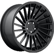 Rotiform IND-T R127 Black Matte Wheels