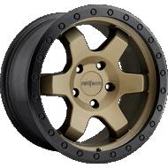 Rotiform SIX-OR R150 Bronze Wheels