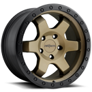 Rotiform SIX R150 <br/> Bronze