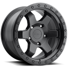 Rotiform SIX R151 <br/> Black Matte