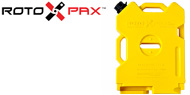 RotopaX 2 Gallon Diesel Packs