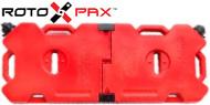 RotopaX 2-Gallon Gasoline Packs