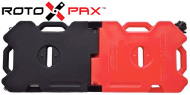 RotopaX 2-Gallon Gasoline and Storage Packs
