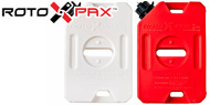 RotopaX 1-Gallon Gasoline and Water Packs