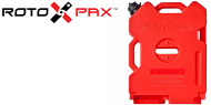 RotopaX Gas Oil Mix Packs