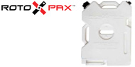RotopaX 2-Gallon Water Pack