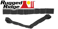 Rugged Ridge </br> Wrangler Adjustable Door Straps