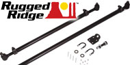Rugged Ridge Jeep <br>Tie Rod Kits