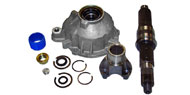RT Offroad <br>Slip Yoke Eliminator Kit for NP231 Transfer Case