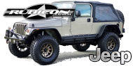 Jeep Unlimited LJ