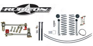 Rubicon Express <br>XJ Super-Flex Short Arm Kits