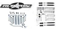 Rubicon Express <br>TJ Super-Flex Short Arm Kits