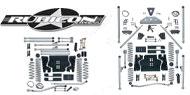 Rubicon Express <br>TJ Extreme-Duty Long Arm Kits