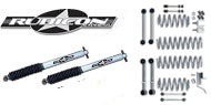 Rubicon Express <br>ZJ Super-Ride Lift Kits