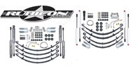 Rubicon Express <br>YJ Standard Lift Kits