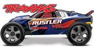Traxxas Rustler VXL <br /> 3707