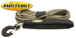 Smittybilt Hybrid Fusion Synthetic Ropes