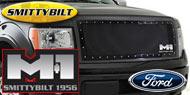 Smittybilt M1 Grille <br/>for Ford