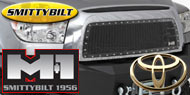 Smittybilt M1 Grille <br/>for Toyota