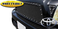 Smittybilt M1 Grille <br/>for 13-15 Toyota Tacoma