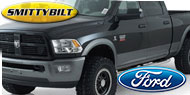 Smittybilt Sure Steps <br/>for Ford