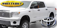 Smittybilt Sure Steps <br/>for Toyota