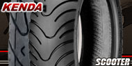 Kenda Scooter Tires