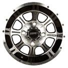 Sedona Monster Wheels