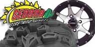 Sedona Mud Rebel RT Storm Kits