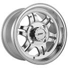 Sedona R-Series Wheels