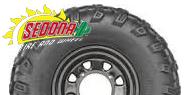 Sedona Spare Tire Kits