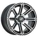 Sedona Viper Wheels