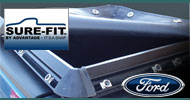 Ford Sure Fit Tonneau Covers