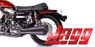 Jagg Oil Coolers Panhead & Shovelhead