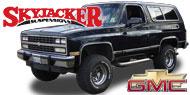 Skyjacker Suspension Lifts for Blazer/Jimmy