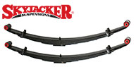 Skyjacker Softride® <br> Leaf Springs