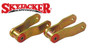 Skyjacker Shackles