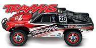 Traxxas Slash 4x4 Ultimate<br/>6807