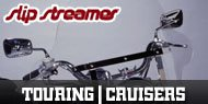 Slipstreamer Windshields<br /> Cruisers