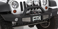 All There is to Know about Smittybilt Atlas Bumpers